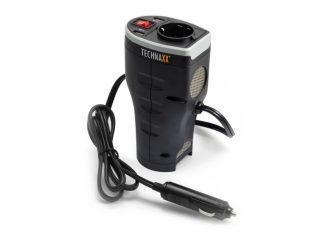 Technaxx Auto Power Inverter TE-13